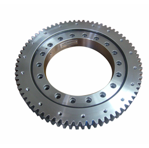 Slew Ring Bearing Design For Turntable Machines