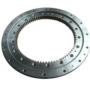 Slewing Rings Supplier For Hook Lift Hoists
