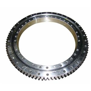 Slewing Gear Bearing for Underground Drilling Machine