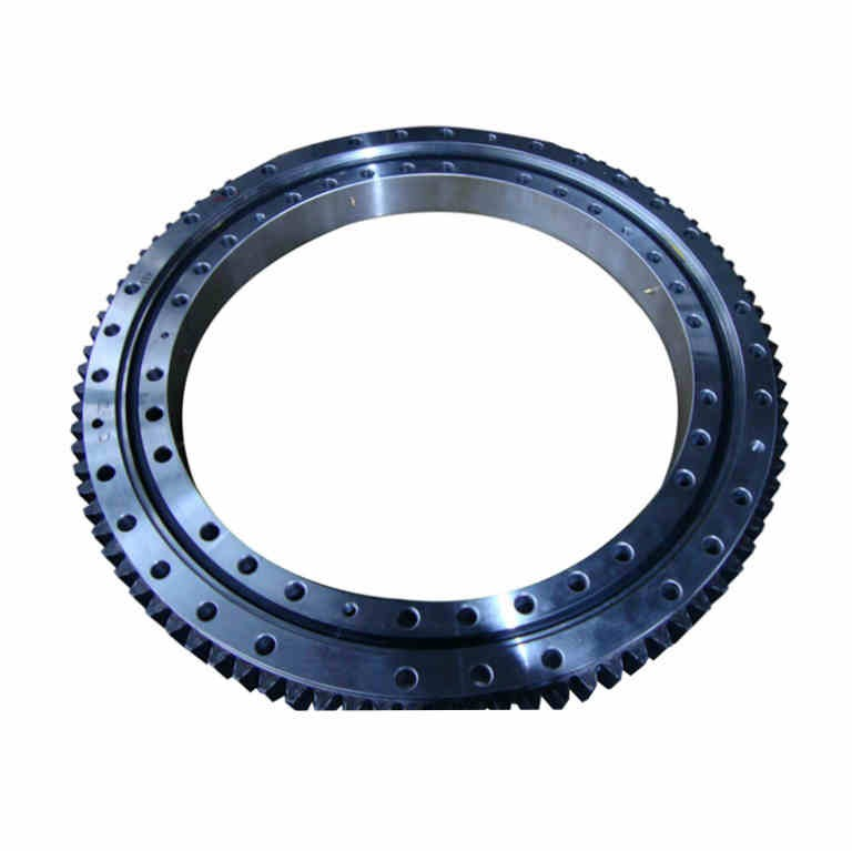 Slewing Gear Bearing for Underground Drilling Machine Manufacturers, Slewing Gear Bearing for Underground Drilling Machine Factory, Supply Slewing Gear Bearing for Underground Drilling Machine