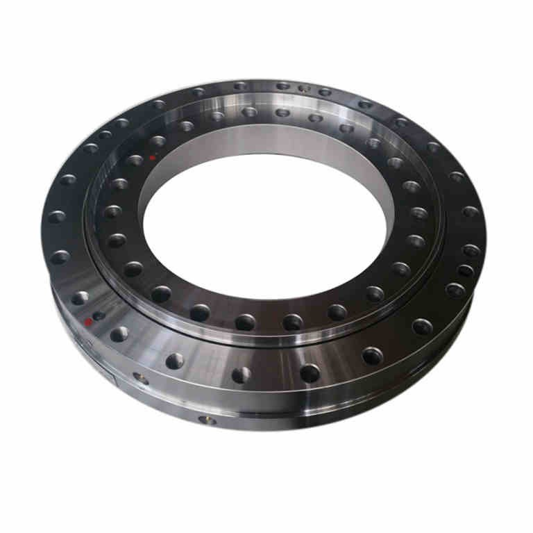 Slewing Ring Turntable For Swivelling Mechanism