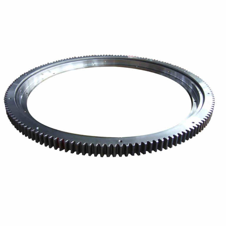 Large Slewing Bearings For Packing Machine