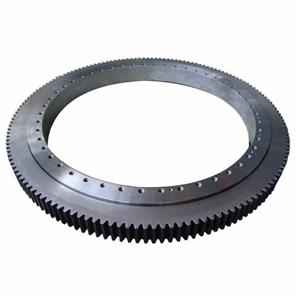 Cross Roller Slewing Bearing For Tunnel Boring Machine