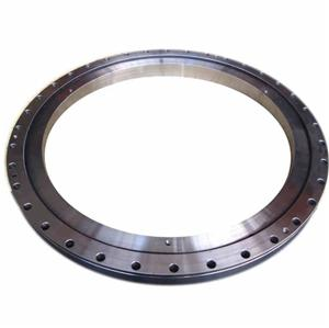 Swing Bearing For Logging And Forestry Equipment