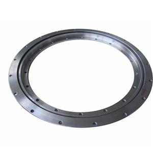 Slew Ring Bearing Design for Rail Maintenance Equipment