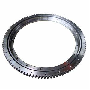 Slewing Ring Turntable Bearing for Rail Maintenance Equipments