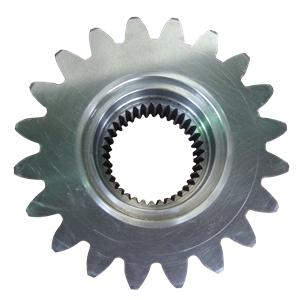 Ritzel Für Tunnelbohrmaschine