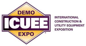 Meet us at ICUEE Exhibition on Oct. 1-3 in US