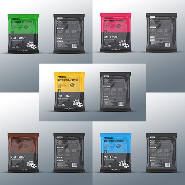 Buy dust free bentonite cat litter, China dust free corncob cat litter, cylinder bentonite cat litter Price