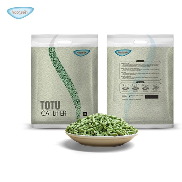 Clustered Strong 3.0 geen Tea Tofu Cat Litter Manufacturers, Clustered Strong 3.0 geen Tea Tofu Cat Litter Factory, Supply Clustered Strong 3.0 geen Tea Tofu Cat Litter