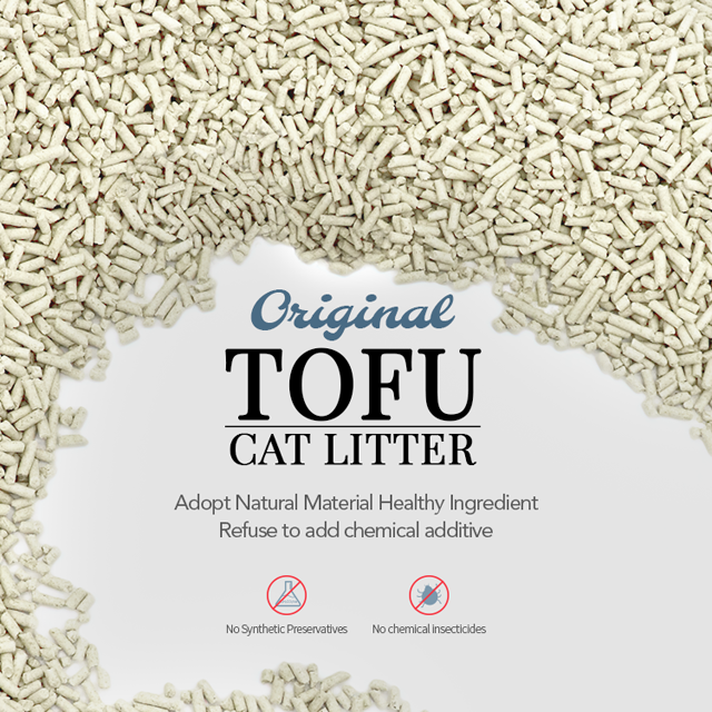 dustless tofu cat litter Price, Sales flushable tofu cat litter, Buy tofu cat litter factory, cat litter Brands