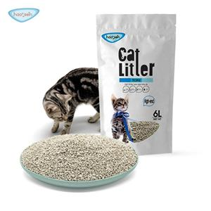 Dustless Strong Agglomeration Original Milk Broken Tofu Cat Litter Sand