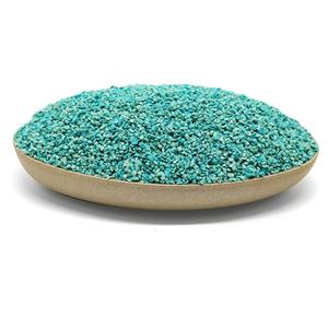 Nuevos productos Ocean Blue Broken Tofu Cat Litter
