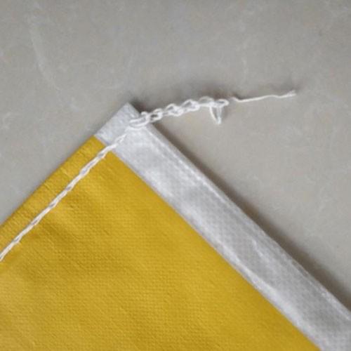 OEM Food Flour Packaging Bags Of Various Specifications In Factories Woven Bag