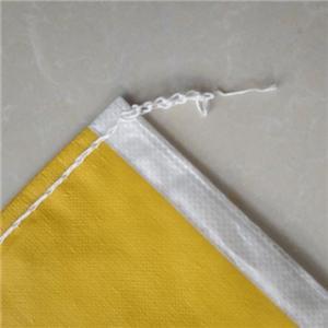 Bolsos de empaquetado de la harina de la comida del OEM de diversas especificaciones en bolso tejido fábricas