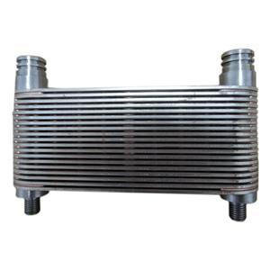 CCEC K38 Oil Cooler Core 3635074