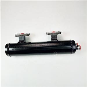 M11 Oil Cooler Core 4975879
