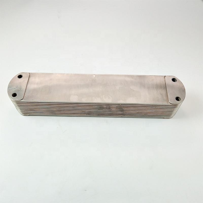 X15 Oil Cooler Core 4965870 Manufacturers, X15 Oil Cooler Core 4965870 Factory, Supply X15 Oil Cooler Core 4965870