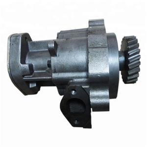 NT855 Oil Pump 3821579