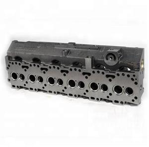 DCEC 6CT Cylinder Head 3973493
