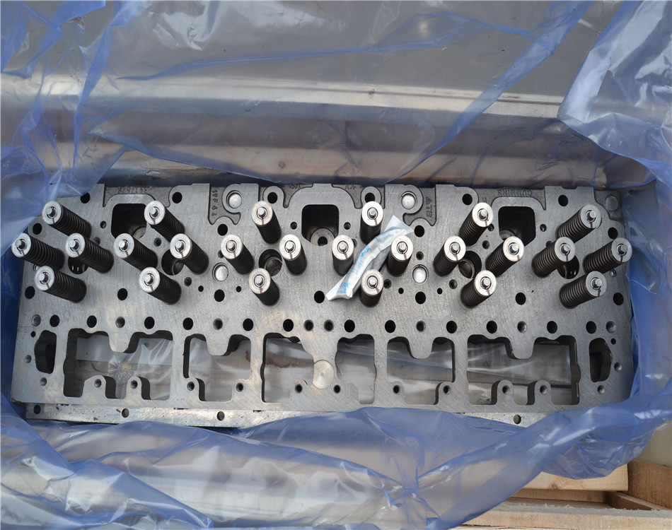 M11 Cylinder Head 2864028/4999617 Manufacturers, M11 Cylinder Head 2864028/4999617 Factory, Supply M11 Cylinder Head 2864028/4999617