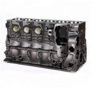 ISDE Cylinder Block 4955412 4946586