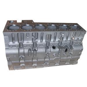 ISLE Cylinder Block 5293409 5260555 4946370
