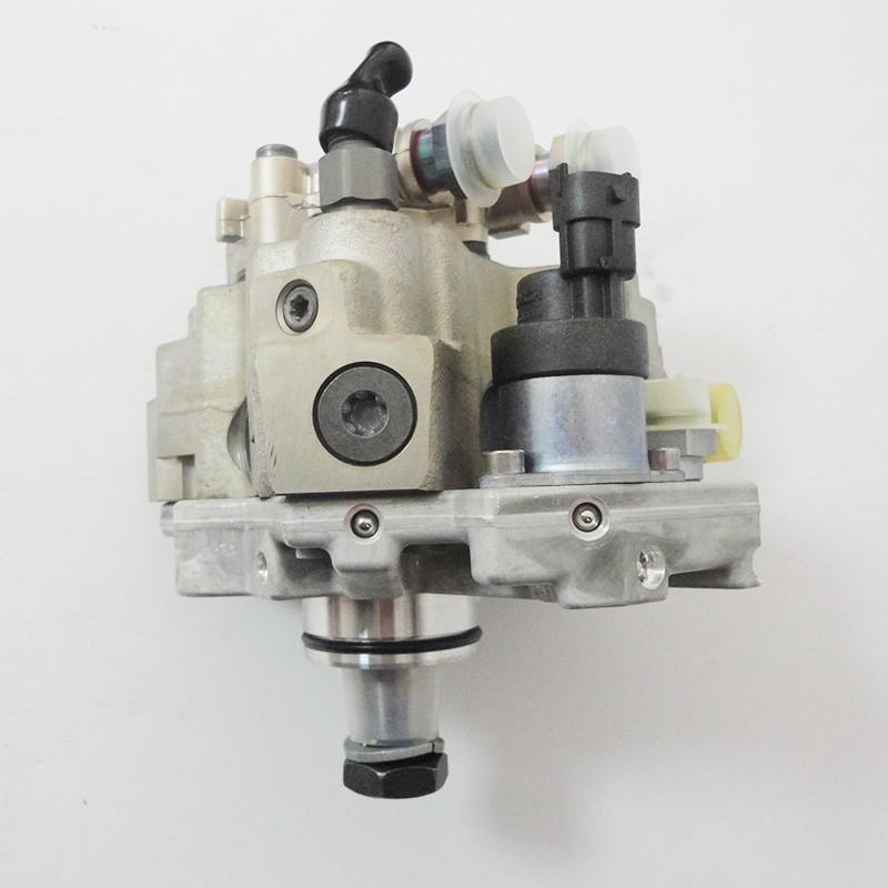 DCEC ISBE Kraftstoffpumpe 5264243