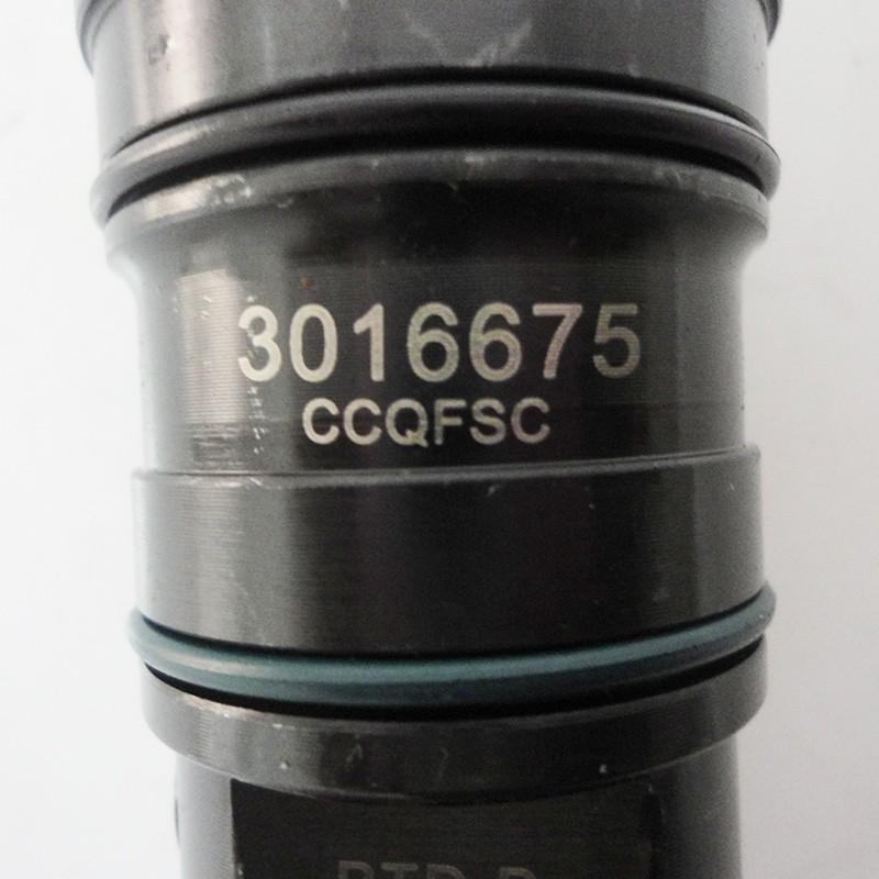 CCEC K19 Fuel Injector 3016675 Manufacturers, CCEC K19 Fuel Injector 3016675 Factory, Supply CCEC K19 Fuel Injector 3016675