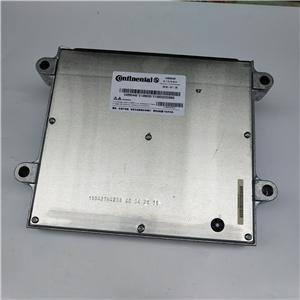 DCEC ISDE Control Module 4995445