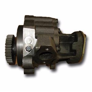 N14 Oil Pump 3803698 3804633