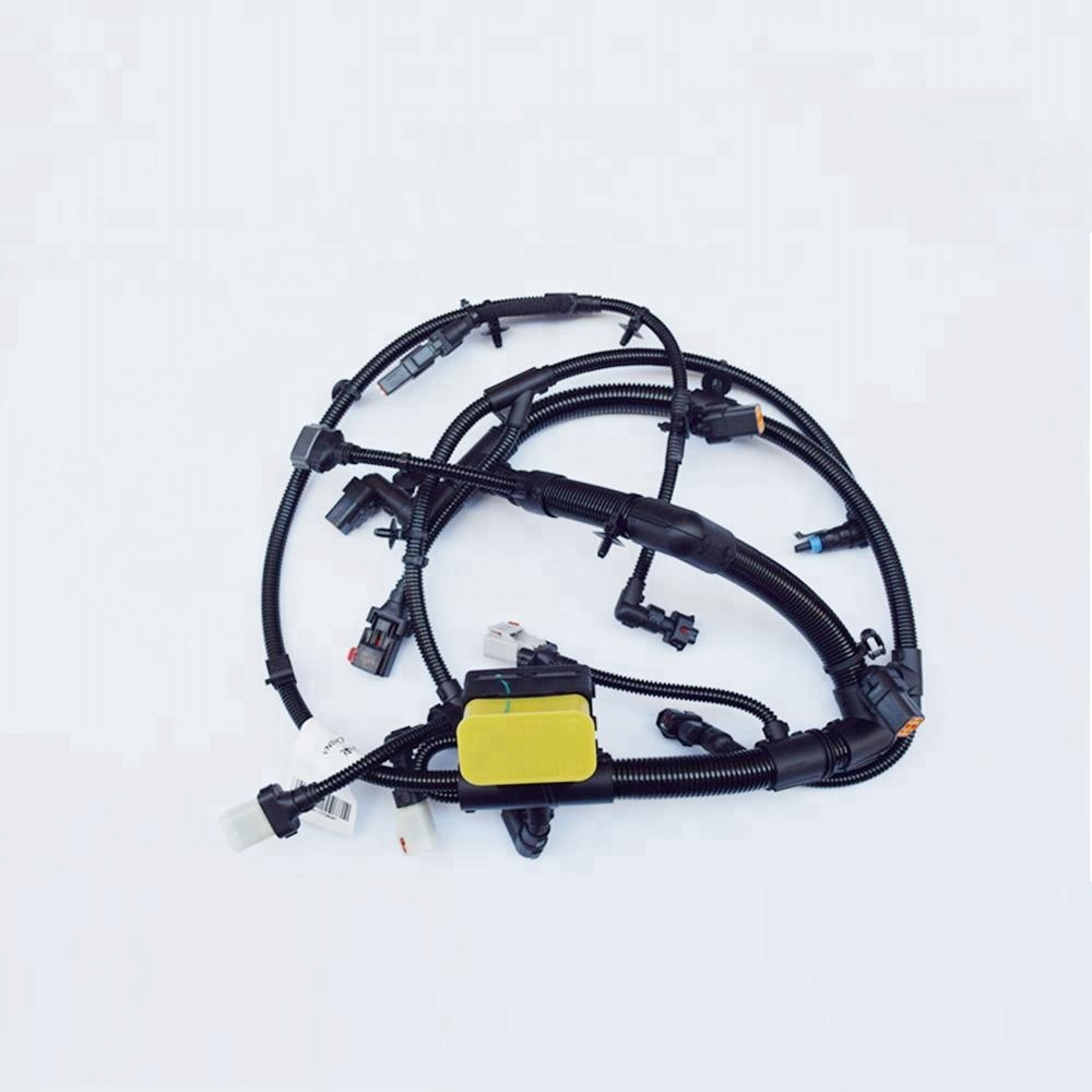 ISDE Wiring Harness 5268335