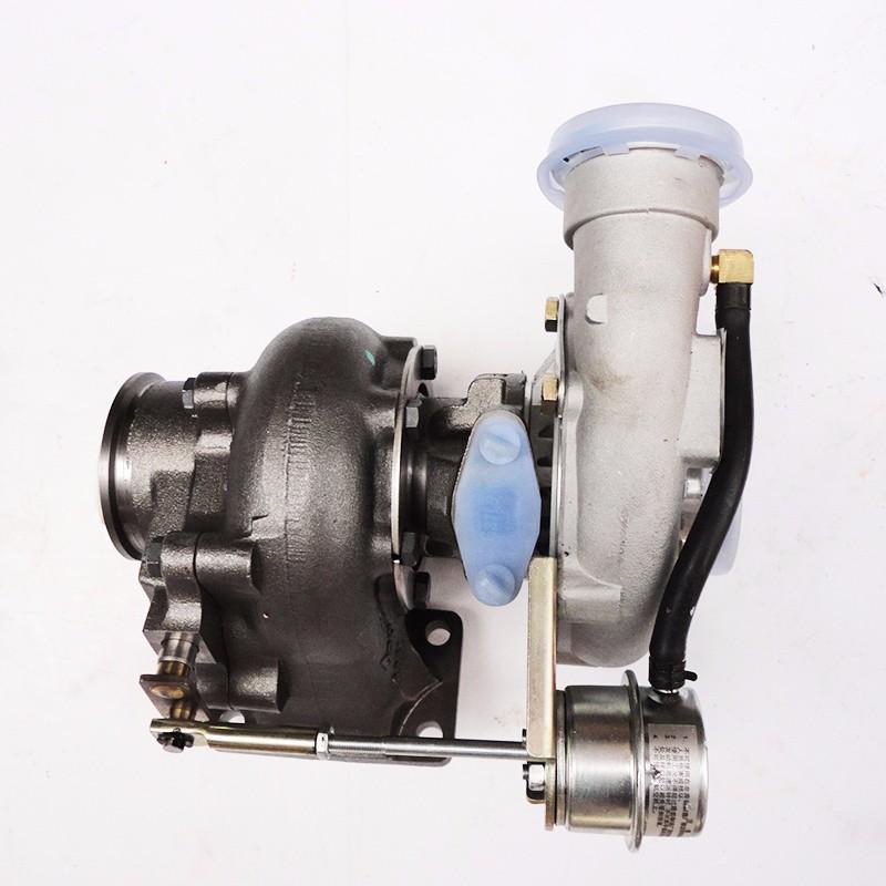 4BT/6BT/ISB/QSB Turbocharger 3960740