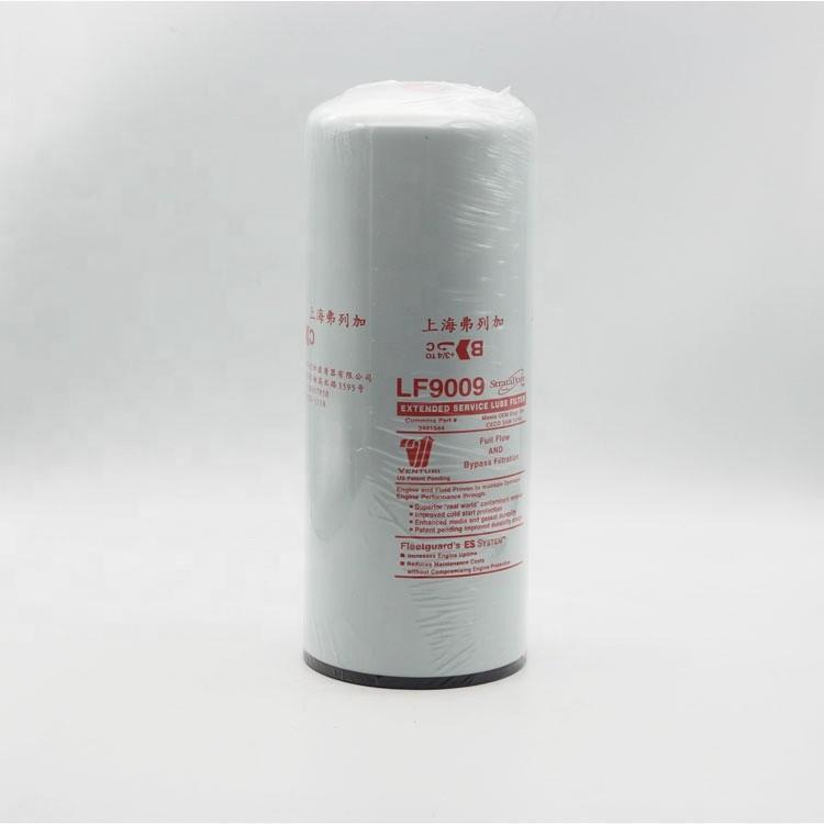 Fleetguard Fuel Filter LF9009