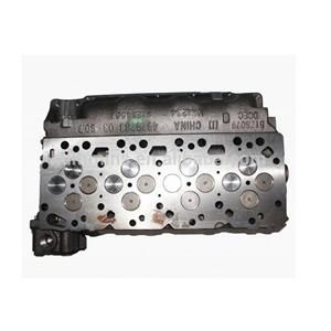 ISDE 4 Cylinder Head 4941496