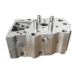 CCEC K19 Cylinder Head 3640321