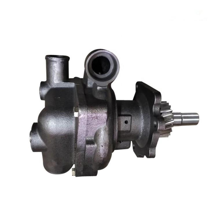 M11 Water Pump 4972857
