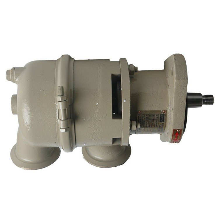 6CT Sea Water Pump Z3900415