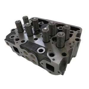 CCEC NT855 Cylinder Head 4915442