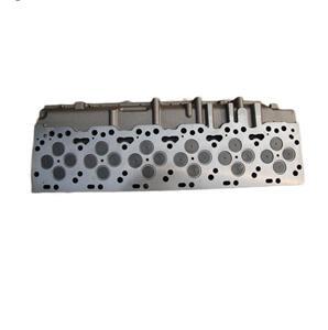 ISLE/6L Cylinder Head 4942138