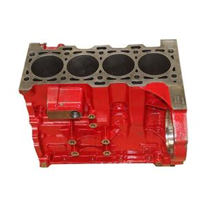 ISF Cylinder Block 5261257