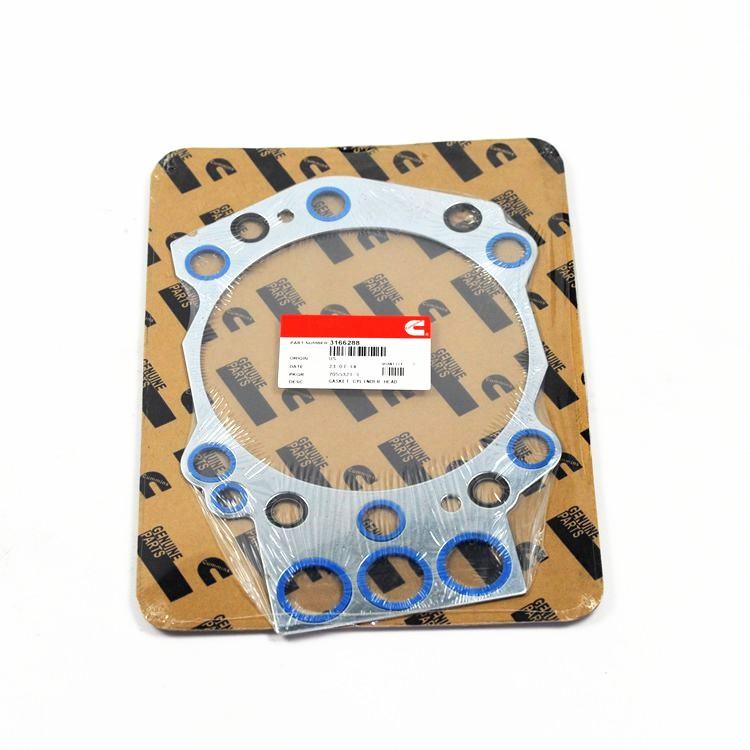 K19 K38 K50 Cylinder Head Gasket 3634664 3166288