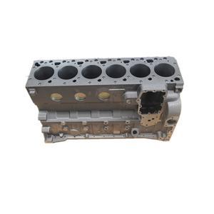DCEC 6BT Cylinder Block 3928797