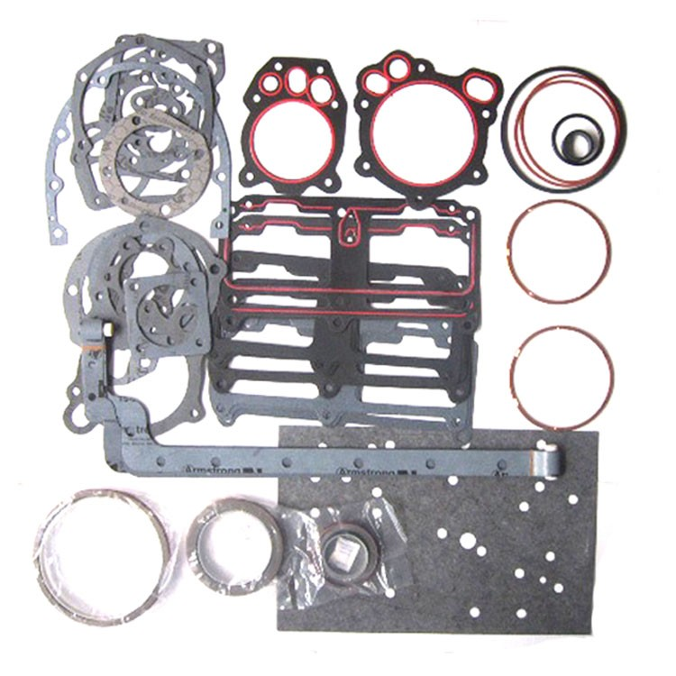 V28 Upper Lower Gasket Kit 3803697 3017564