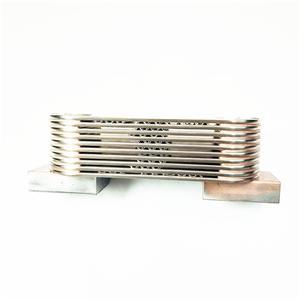 CCEC K19 Oil Cooler Core 4095097/206969