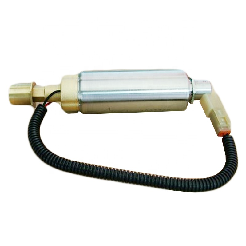 6ct fuel transfer pump