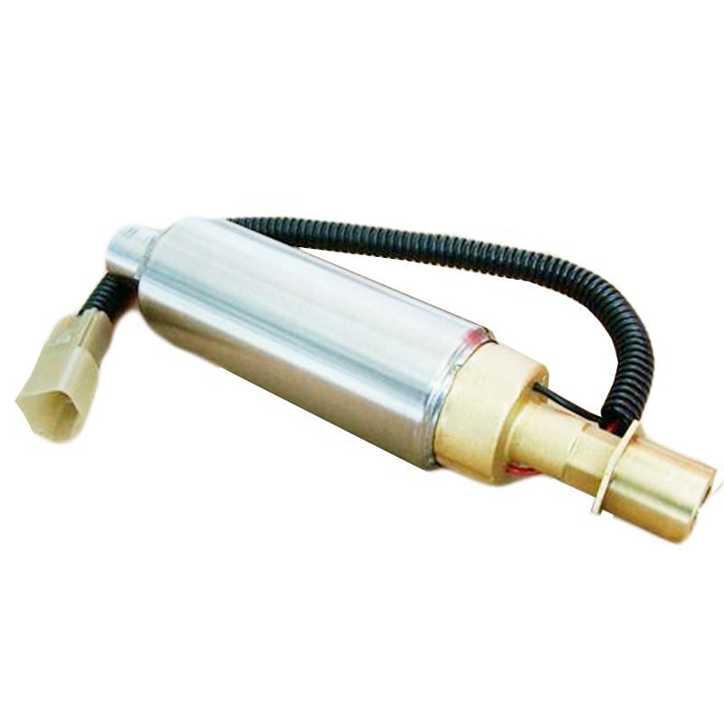 portable fuel transfer pump