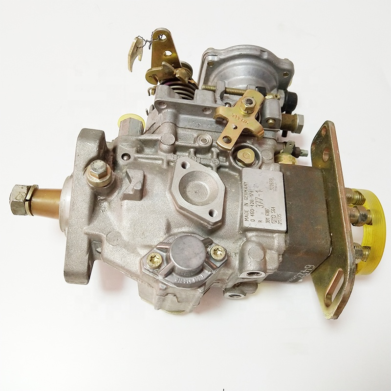 Supply Dcec 6bt Fuel Injection Pump 3916987 Factory Quotes