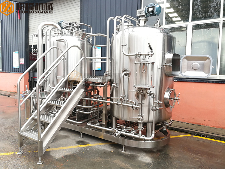 Chinese brewery equipment,,500L brewery equipment,500L brewery equipment for sale