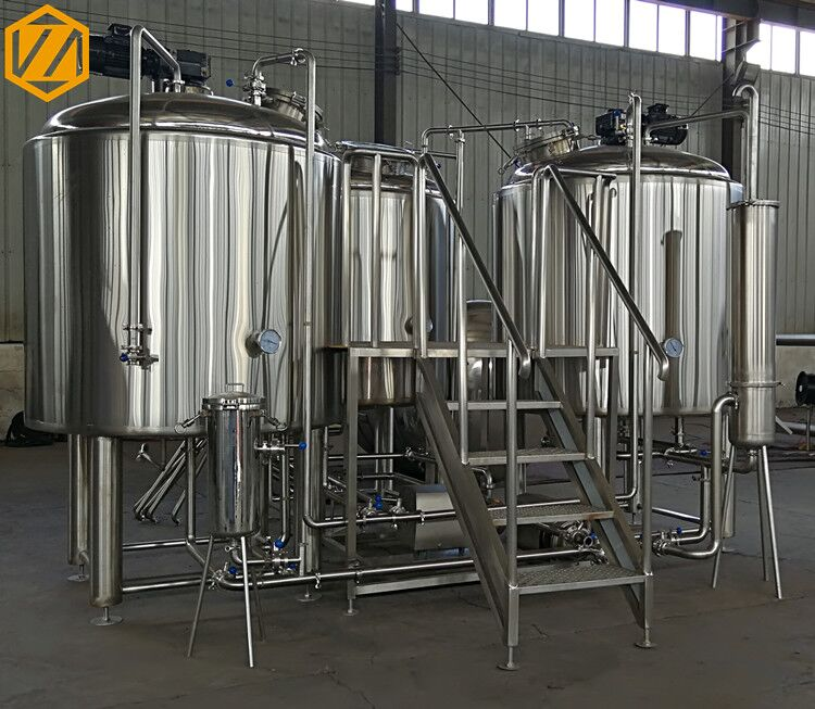 beer brewing system